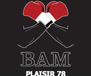 Bam - plaisir 78 -