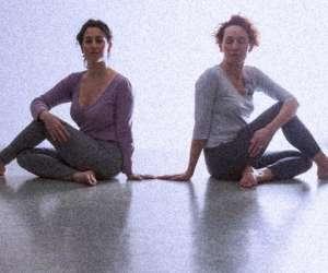 Cours de yoga - emmanuel bernard