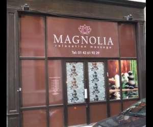Institut le  magnoliade -  massage et de relaxation,