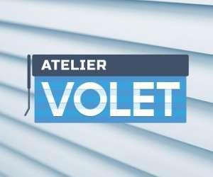 Atelier-volet paris 15