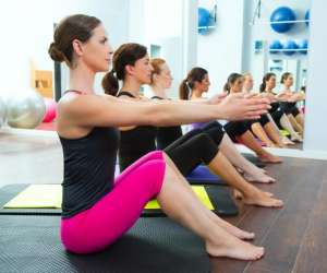 Ledroit   jennifer cours  pilates du marais