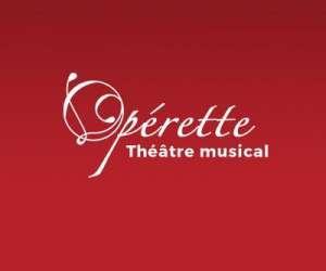 Opérette - théâtre musical - association anao