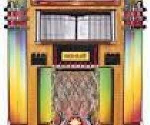 Arts & memories jukebox