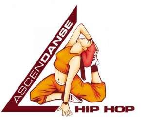 Ascendanse-hip-hop  - cours de danse