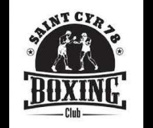 Boxing club saint-cyr  -  boxe anglaise