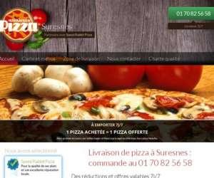 Allo-pizza suresnes