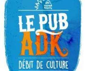 Le pub adk