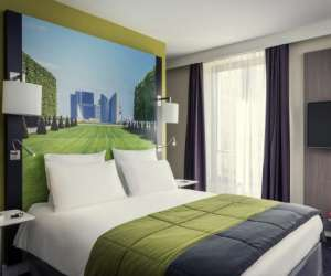 Mercure paris ouest saint germain