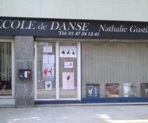 Ecole de danse nathalie gustine
