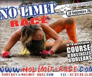 No limit race