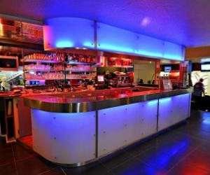 Bar au bowling striky de nogent