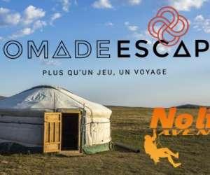 Nomade escape
