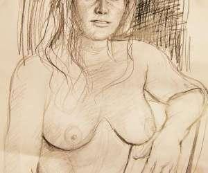 Atelier cinabre. cours de dessin et peinture