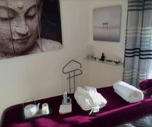 Andalùzen massage-bien-être