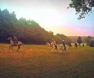 Ranch des grands soleils