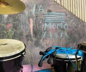 La momo