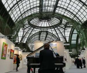 Pianiste pour EvEnements