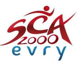 Sca 2000 evry