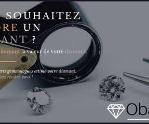 Obagem diamantaires