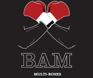 Bam multi-boxes