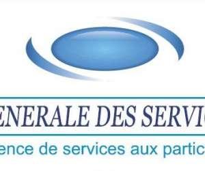 Agence générale des services juvisy