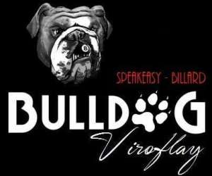 Bulldog - club de billard viroflay