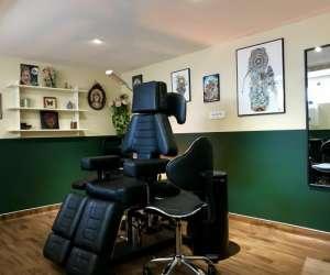 Notsh tattoos studio privé