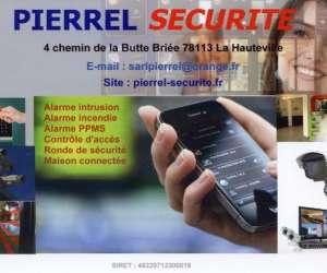 Pierrel securite