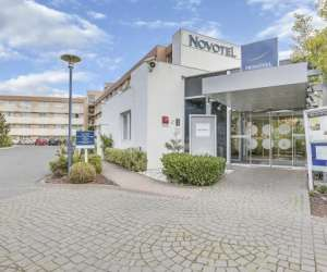 Hôtel novotel cergy-pontoise - hôtel  restaurant