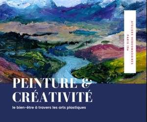 Peinture & créativité