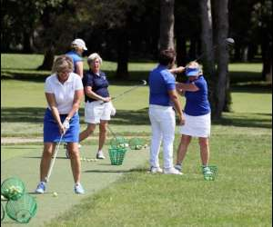 Decouverte du golf gratuite