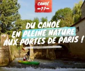 Canoe 77