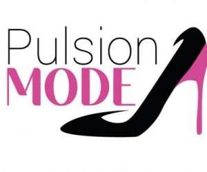 Pulsion-mode -vêtement-mode