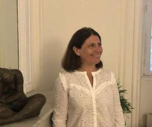 Catherine van de voorde -  sophrologue - paris 16