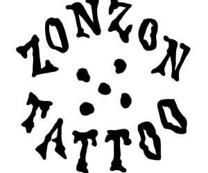 Salon de tatouage -  zonzon  tattoo