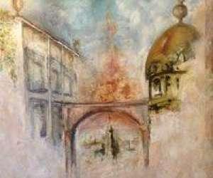 Veronique derache - artiste peintre