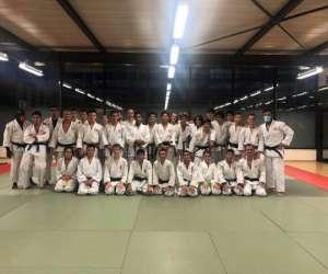 Judo france paris