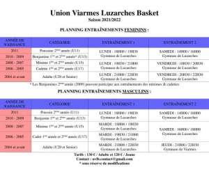Union viarmes luzarches basket (uvlb)