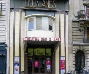 Théâtre des deux anes