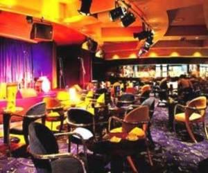 Jazz club lionel hampton