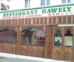 Hawely indien