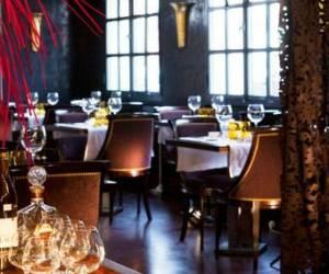 Cyrille billot restaurant