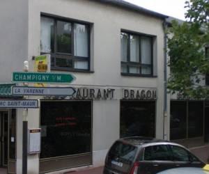 Nouveau dragon saint maur