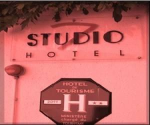 Studio 7 hôtel