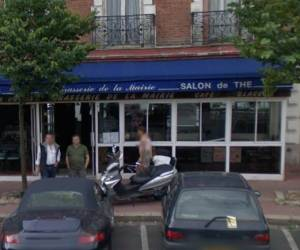 Bar brasserie de la mairie