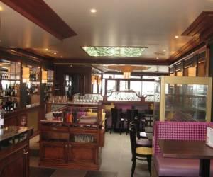 Brasserie du palace