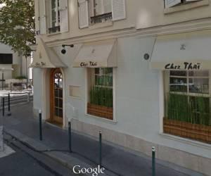 Chez thai