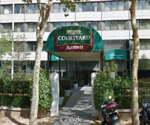 Courtyard by mariott