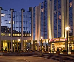 Hôtel mercure paris porte de saint cloud