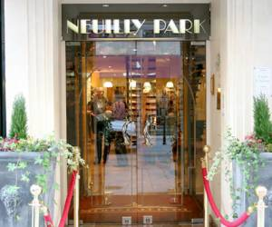 H�tel neuilly park